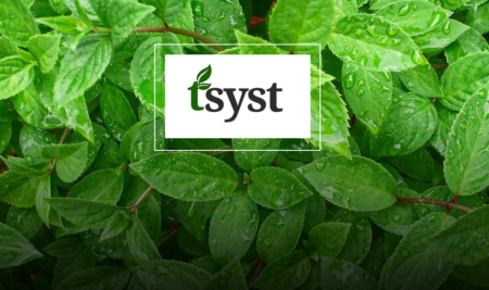 Sri Lanka Tea Board Back Office System (tSyst)